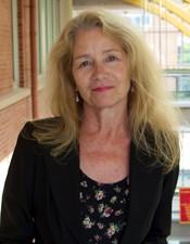 UConn Online Graduate Certificate in Digital Media and Design Enrollment Assistant Donna Lee Campbell Headshot