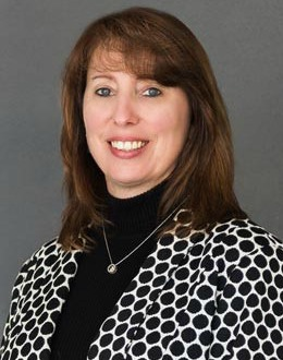 UConn Online Graduate Certificate in Digital Media and Design Administrative Assistant Stacy Webb Headshot